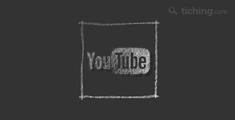 Los 10 mejores vídeos de Youtube con los que aprender   El Blog de Educación y TIC   Aprendizaje virtual   Scoop.it