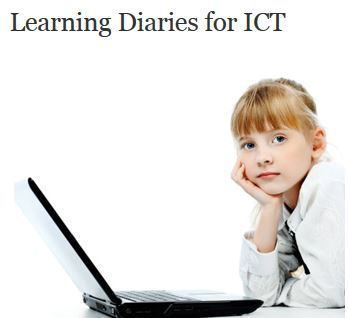 Learning Diaries for ICT | The Association for Information Technology in Teacher Education | talkprimaryICT | Scoop.it