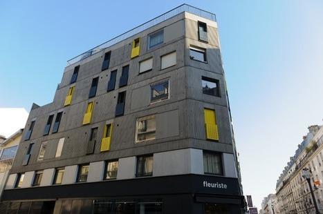 Création de l'Agence nationale du contrôle du logement social (Ancols) dès le 1er janvier 2015 | habitat logement architecture en SSD | Scoop.it