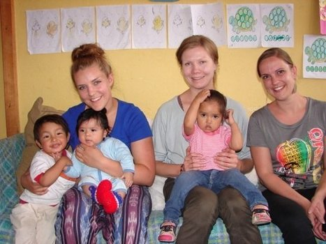 "Feedback Rachel Volunteer in  Xela, Guatemala Orphanage program | ""#Volunteer Abroad Information: Volunteering, Airlines, Countries, Pictures, Cultures"" 