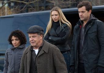 Fringe Stars Tease 'Mind-Blowingly Good' Series Finale — Plus: Photos of Walter's Lab 'Secrets'! | Fringe Chronik | Scoop.it
