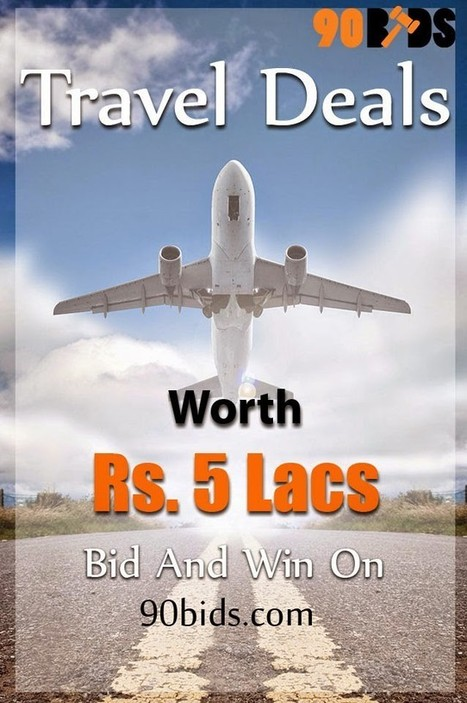 Factors That Affect The Price Of Air Tickets | 90Bids | Scoop.it