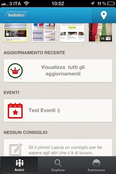 Tutti i manager di Venue ora possono aggiungere Eventi! | Social media culture | Scoop.it