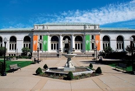 La valeur des bibliothèques de l'Ohio/Livres-Hebdo | Médiations numérique | Scoop.it