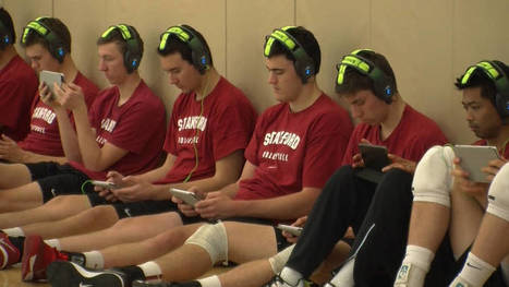 Get Focused - GoStanford.com | Physical Education | Scoop.it