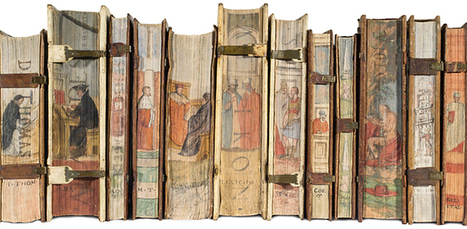 Judging a Book by its Cover | Beyond the Stacks | Scoop.it