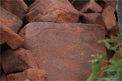 Australian Rock Art | Indigenous studies | Scoop.it