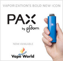 Vaporize Your Herbs Anywhere With Portable Vaporizers | Health Tips | Scoop.it