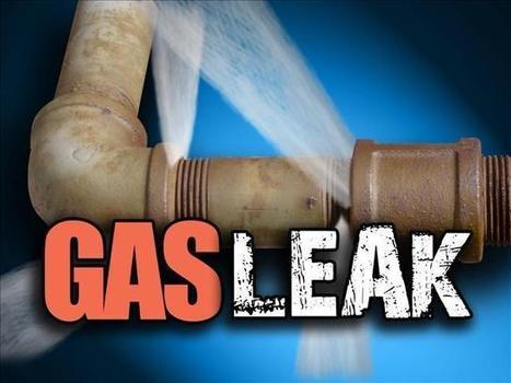 Gas leak in Escanaba fixed - UpperMichigansSource.com | hydraulic fracking | Scoop.it