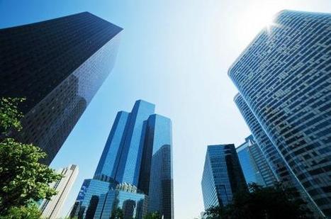 Immobilier locatif: les SCPI sont-elles sûres? | Le bon investissement immobilier | Scoop.it