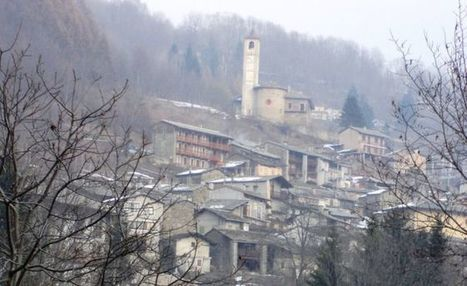 Italian town welcomes first baby for 28 years - BBC News   Daily News Reads   Scoop.it