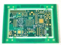Raspberry Pi releases High-resolution Images of PCB's   nwlinux   Raspberry Pi   Scoop.it