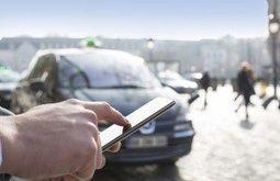 Uber/Heetch :  la mort des taxis ? | Comment trouver un emploi | Scoop.it