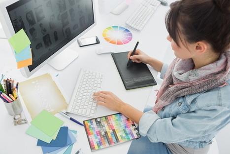 20 de los mejores sitios con miles de recursos gratis para diseñadores│@geeksroom | Education | Scoop.it