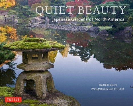 Japanese Garden expert to talk at Arb | Japanese Gardens | Scoop.it