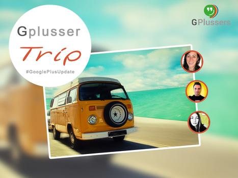 Google+ Update: arrivano le Google+ Stories, ma che storia! - Salvatore Russo   Socially   Scoop.it