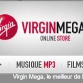 Internet : Digital Virgo rachète la plateforme VirginMega.fr | A Kind Of Music Story | Scoop.it
