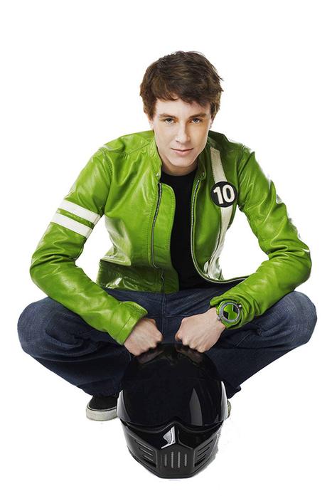 Получить необычной Полномочия Бен 10 в $ 300 инвестиций на Бен 10 Куртка> Великобритания Leather Factory | Leather Jacket Stylish | Scoop.it