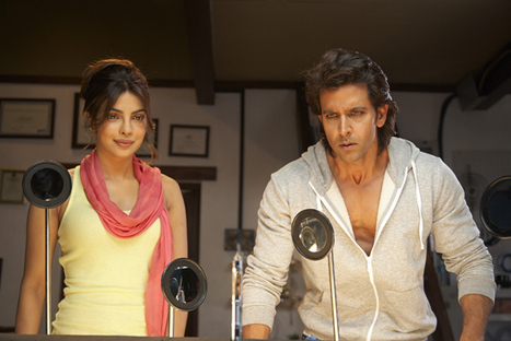 Krrish 3: Making Waves as the Film Promo Goes Viral! -   Entertainment   Scoop.it