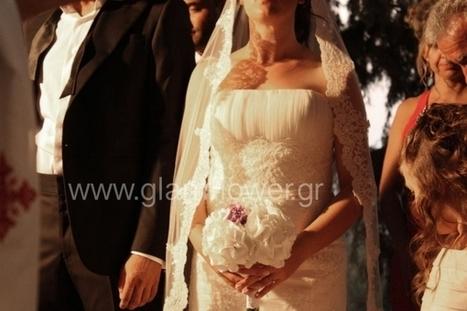 Στολισμός Γάμου και Βάπτισης στο Ωραιόκαστρο | gamosvaptisi | Scoop.it