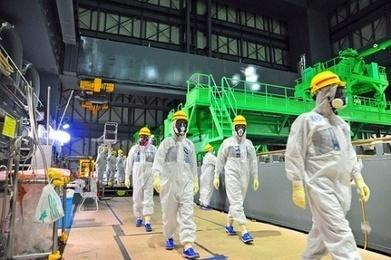 IAEA praises Fukushima decommissioning approach   NuclearRadiance   Scoop.it