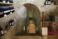 Offida: taste all Le Marche wines under the ground | Wines and People | Scoop.it
