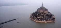 Explained: The Supertide That Swallowed a French Abbey | Sustain Our Earth | Scoop.it