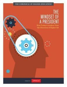 The Mindset of a President | Aprendiendo a Distancia | Scoop.it