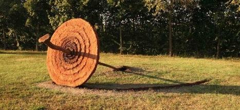 "Italo Lanfredini: ""Sun and Earth"" | Art Installations, Sculpture, Contemporary Art | Scoop.it"