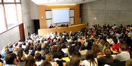 Ni cours, ni exam, ni stress… Le pari de l'université de Haute-Alsace   Alsace Créative   Scoop.it