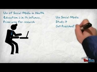 5 Reasons Educators Need to Use Social Media | social media and networks in medical education | Scoop.it