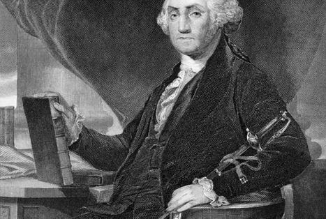 12 of George Washington's Rules of Civility That Still Apply | US History | Scoop.it