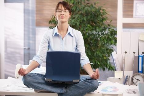 6 conseils Zen pour une formidable gestion des tâches | Retour à l'Innocence blog de développement personnel | Scoop.it