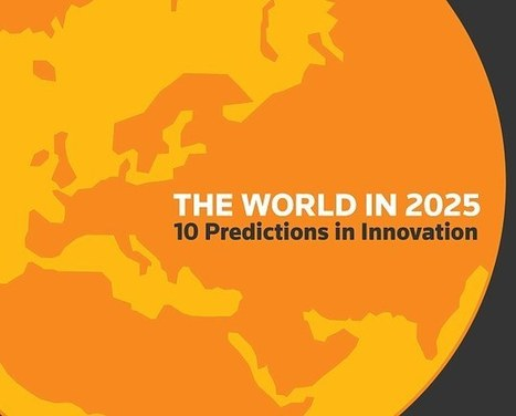 10 Ways the World Will Change by 2025   You May Need This One Day...   Scoop.it
