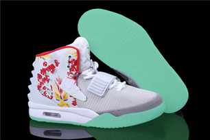 Men Givenchy By Mache Customs Air Yeezy 2 Sport Shoes Online Sale with White Color | popular list | Scoop.it