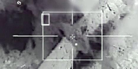 La Défense mise désormais sur le renseignement géolocalisé | Renseignements Stratégiques, Investigations & Intelligence Economique | Scoop.it
