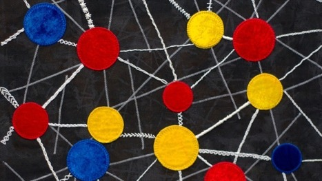 6 Ways to Make Networking Less Awkward | Educational Technology and New Pedagogies | Scoop.it