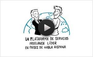 Nubelo. Contrata programadores, diseñadores y profesionales freelance.   Innovació social   Scoop.it