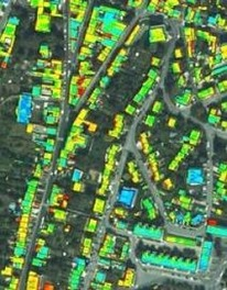 Votre maison est-elle bien isolée? Réponse en mai grâce à la thermographie | La Revue de Technitoit | Scoop.it