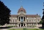 A la une - Strasbourg : serious game de la Neustadt - e-alsace | Psychologie | Scoop.it