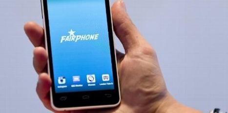 Les smartphones auront bientôt leur antivirus français baptisé Davfi | Libertés Numériques | Scoop.it