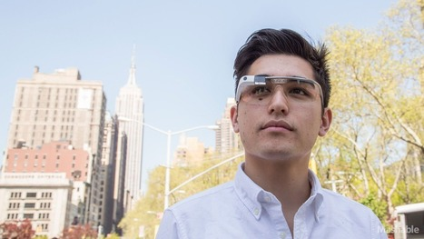 Survey: why wouldn't you want Google Glass? | Technoculture | Scoop.it