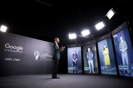 President Obama's Top Ten Actions to Accelerate American Entrepreneurship | Entrepreneurship, Innovation | Scoop.it