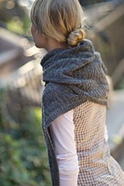 Guernsey Wrap pattern by Jared Flood | Knit-of-the-Month Club | Scoop.it
