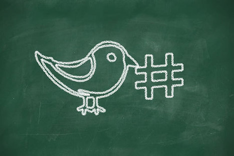 Use Twitter to Create a Global Classroom | Educating in a digital world | Scoop.it