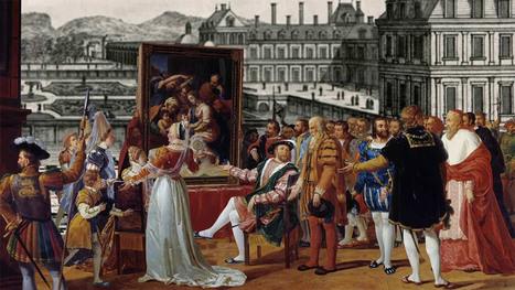 Sur Arte, on ausculte les petits secrets des grands tableaux | Arts et Culture | Scoop.it