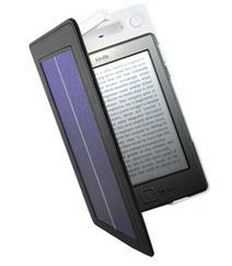 E-Reader opladen met zonneenergie | Mediawijsheid ed | Scoop.it