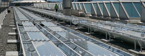 Genève Aéroport lance son premier atelier interentreprises sur l'écologie industrielle   Territoires en transition, ESS et circuits courts   Scoop.it