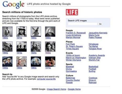 5 nouveaux sites pour trouver des photos libres de droits | Les outils d'HG Sempai | Scoop.it