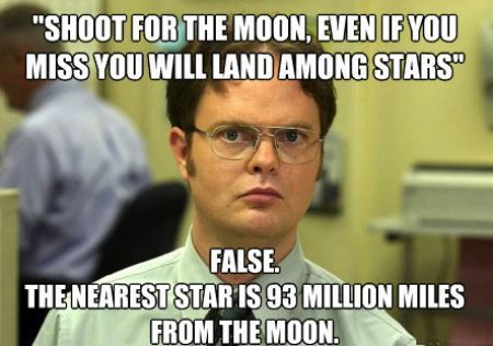 Dwight Schrute Knows Best | Runt Of The Web | A Sense of the Ridiculous | Scoop.it